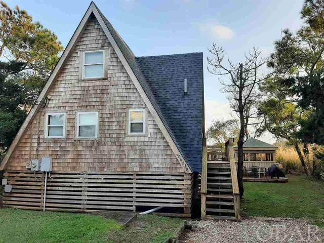 26230 Wimble Shores Drive Lot 31, Salvo, NC 27972 (MLS #111585) :: Surf or Sound Realty