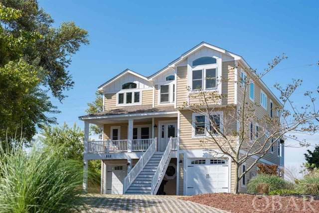 512 First Flight Run Lot  30R, Kitty hawk, NC 27949 (MLS #113366) :: Outer Banks Realty Group