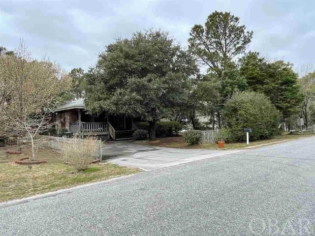 332 W Villa Dunes Drive Lot 15, Nags Head, NC 27959 (MLS #113425) :: Brindley Beach Vacations & Sales