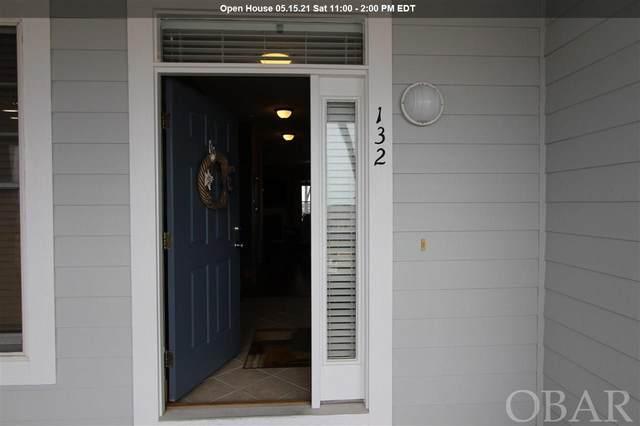 132 Sailfish Drive Unit 132, Manteo, NC 27954 (MLS #114190) :: Brindley Beach Vacations & Sales