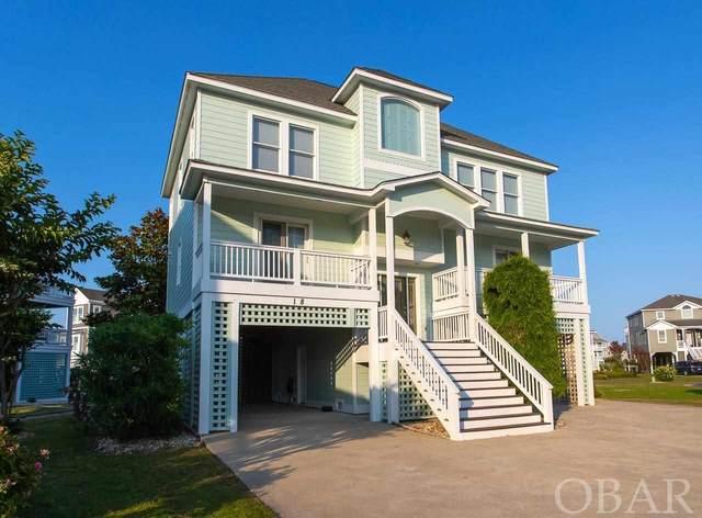 18 Spinnaker Court Lot 18, Manteo, NC 27954 (MLS #114589) :: Brindley Beach Vacations & Sales