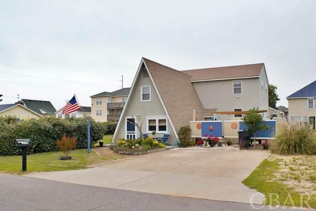 108 Raleigh Avenue Lot 8&9, Kill Devil Hills, NC 27948 (MLS #114600) :: Randy Nance | Village Realty
