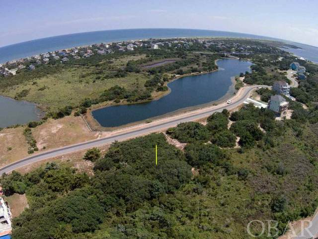 41200 Silver Sands Court Lot 1903, Avon, NC 27915 (MLS #80415) :: Outer Banks Realty Group