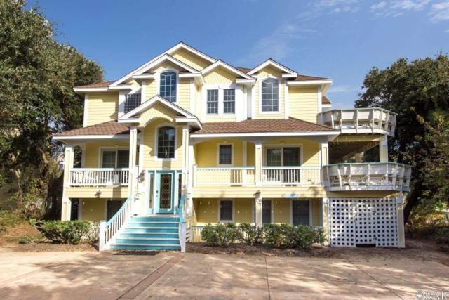 130 Four Seasons Lane Lot 96, Duck, NC 27949 (MLS #93814) :: Hatteras Realty
