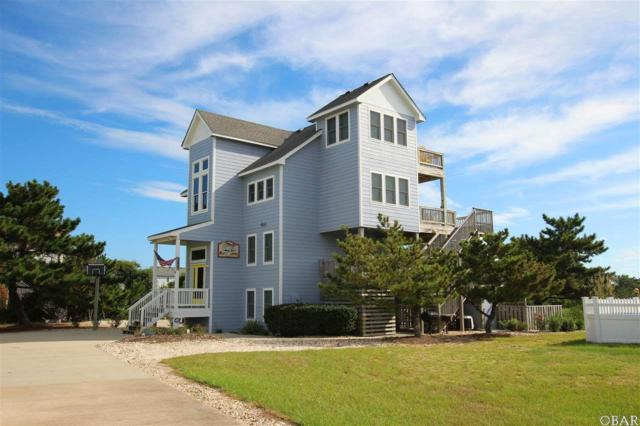 160 B Scarborough Lane Lot 36, Duck, NC 27949 (MLS #94154) :: Outer Banks Realty Group