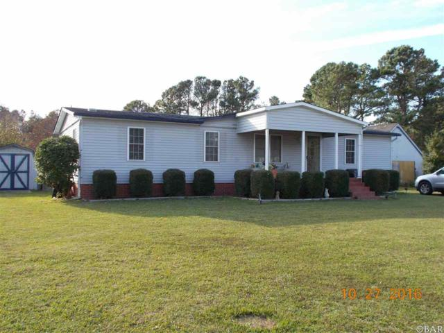114 Evans Street Lot 14, Grandy, NC 27939 (MLS #95155) :: Hatteras Realty