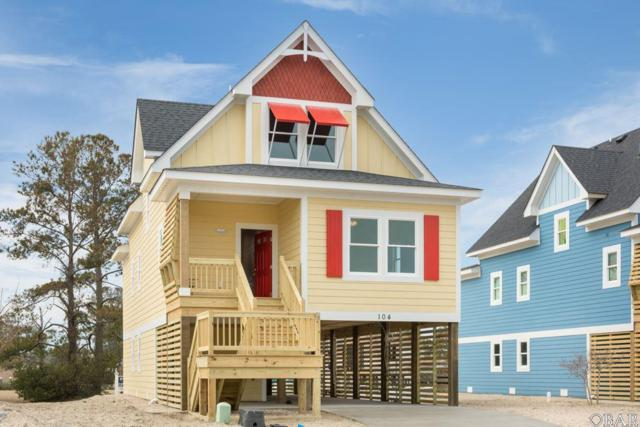 104 Colington Pointe Drive Unit 24, Kill Devil Hills, NC 27948 (MLS #97274) :: Hatteras Realty