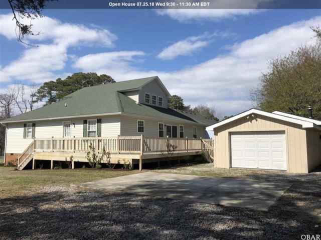 177 Williams Drive Lot 8, Kill Devil Hills, NC 27948 (MLS #99567) :: Midgett Realty