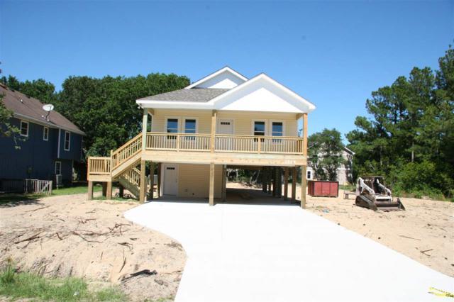 1719 Apache Street Lot 4, Kill Devil Hills, NC 27948 (MLS #99630) :: Surf or Sound Realty