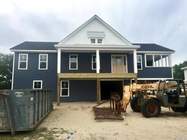 222 W Aycock Street Lot 30-32, Kill Devil Hills, NC 27948 (MLS #99818) :: Surf or Sound Realty
