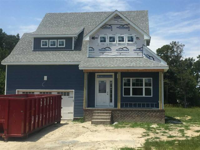 102 Croatan Court Lot #11, Moyock, NC 27958 (MLS #100119) :: Outer Banks Realty Group
