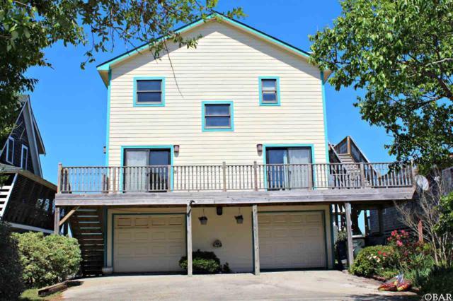 3203 S Memorial Avenue Lot 15, Nags Head, NC 27959 (MLS #100477) :: Hatteras Realty