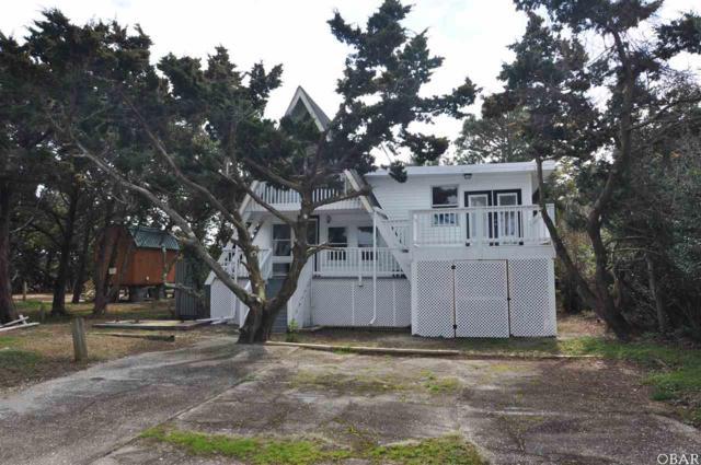 139 Pamlico Shore Road Lot #29, Ocracoke, NC 27960 (MLS #100734) :: Matt Myatt | Keller Williams