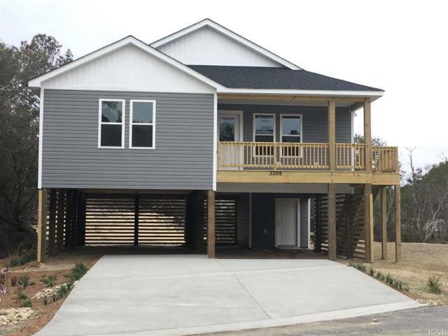 3208 Salada Lane Lot 7, Nags Head, NC 27959 (MLS #101636) :: Outer Banks Realty Group