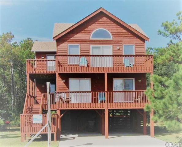 320 Ridgeview Way Lot 29, Nags Head, NC 27959 (MLS #101753) :: Matt Myatt | Keller Williams