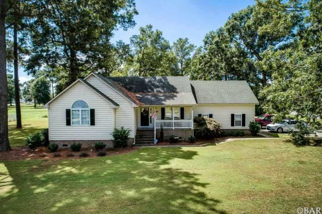 100 Savannah Avenue Lot 29, Grandy, NC 27939 (MLS #101826) :: Surf or Sound Realty