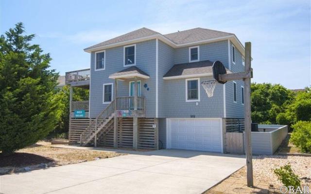 131 Schooner Ridge Drive Lot 62, Duck, NC 27949 (MLS #101828) :: Surf or Sound Realty