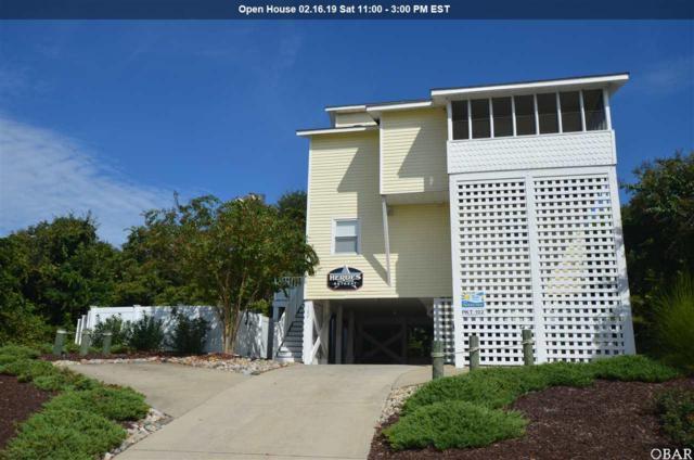 102 Winauk Court Lot 71, Duck, NC 27949 (MLS #102197) :: AtCoastal Realty