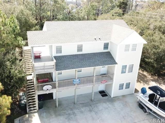 129 W Danube Street Lot 9, Nags Head, NC 27959 (MLS #103783) :: Outer Banks Realty Group
