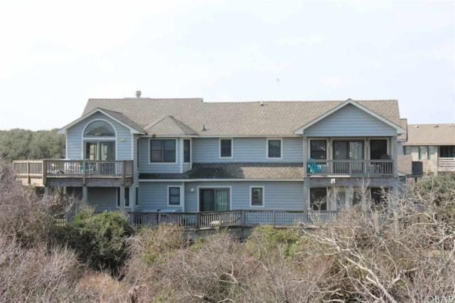 113 Bunting Lane Lot#81, Duck, NC 27949 (MLS #103914) :: Outer Banks Realty Group