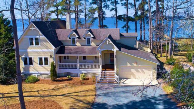 4048 Martins Point Road Lot 60, Kitty hawk, NC 27949 (MLS #104207) :: Outer Banks Realty Group