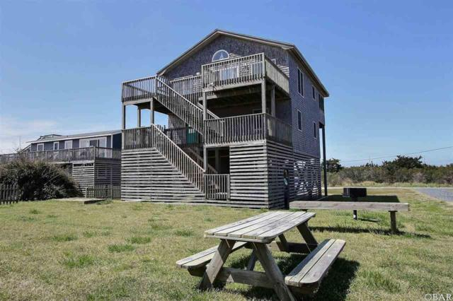 24153 Seabreeze Drive Lot 20, Rodanthe, NC 27968 (MLS #104617) :: Outer Banks Realty Group