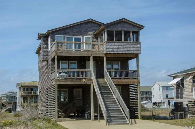 4322 N Virginia Dare Trail Lot 5, Kitty hawk, NC 27949 (MLS #104805) :: Hatteras Realty