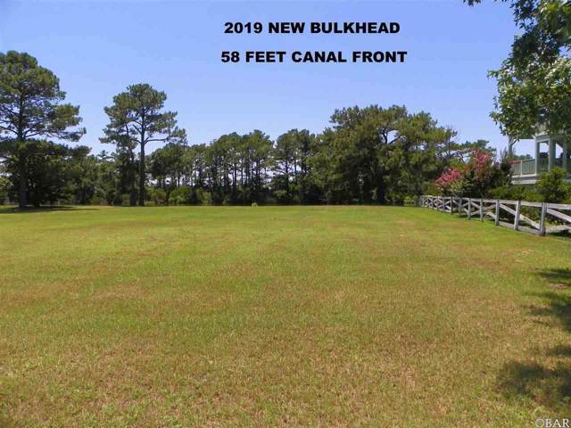 0 Colington Creek Drive Lot#14, Kill Devil Hills, NC 27948 (MLS #105598) :: Sun Realty