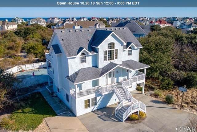 447 Myrtle Pond Road Lot 59, Corolla, NC 27927 (MLS #106715) :: Matt Myatt | Keller Williams