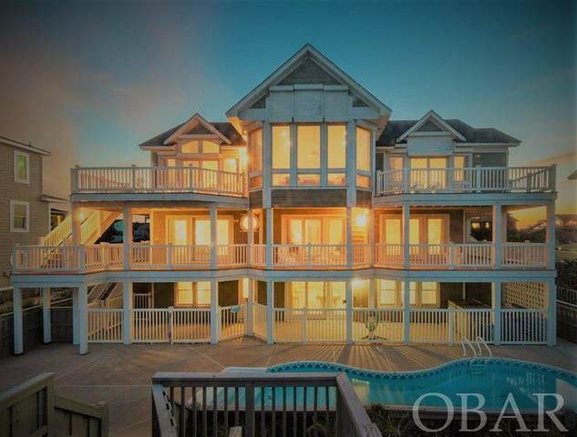 101 Buffell Head Road Lot 1, Duck, NC 27949 (MLS #106931) :: Outer Banks Realty Group
