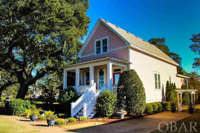 504 Live Oak Lane Lot 22, Manteo, NC 27949 (MLS #107695) :: Matt Myatt   Keller Williams