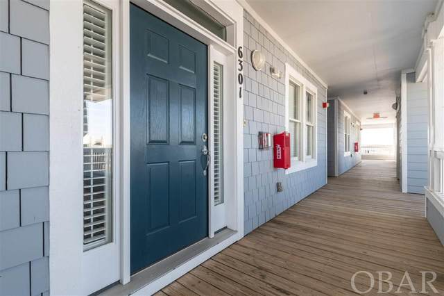 6301 Sailfish Drive Unit 6301, Manteo, NC 27954 (MLS #108475) :: Matt Myatt | Keller Williams