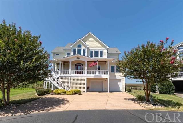 16 Rudder Drive Lot # 16, Manteo, NC 27954 (MLS #110424) :: Corolla Real Estate | Keller Williams Outer Banks