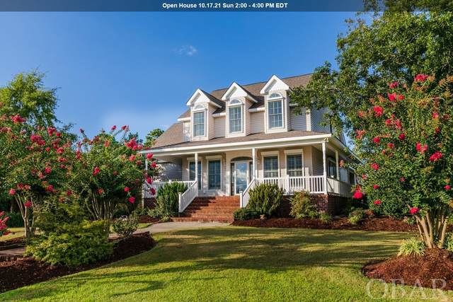 101 Rial Court Lot 61, Manteo, NC 27954 (MLS #115852) :: Outer Banks Realty Group