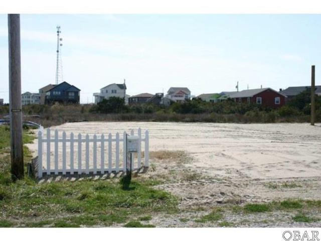 24226 Dean Avenue Lot #44, Rodanthe, NC 27968 (MLS #88425) :: Hatteras Realty