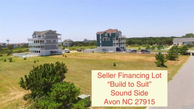 0 Cutty Sark Drive Lot 1, Avon, NC 27915 (MLS #96947) :: Outer Banks Realty Group