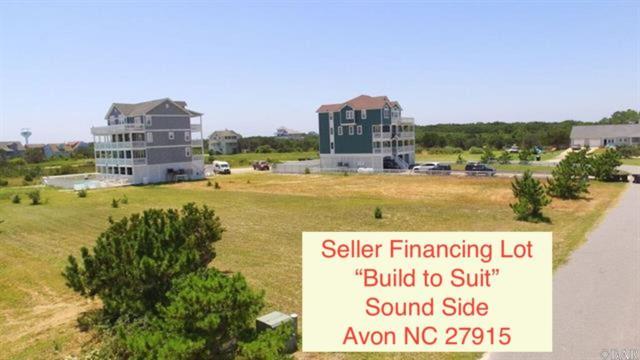 0 Cutty Sark Drive Lot 1, Avon, NC 27915 (MLS #96947) :: Midgett Realty