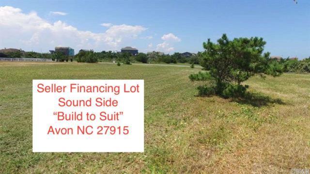 0 Cutty Sark Drive Lot 3, Avon, NC 27915 (MLS #96948) :: Hatteras Realty