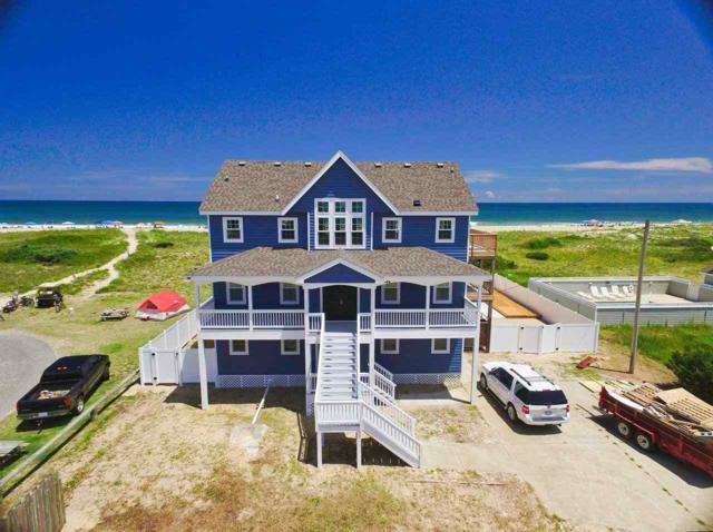 25251 Lee Oneal Lane Lot: 3, Waves, NC 27982 (MLS #97146) :: Corolla Real Estate | Keller Williams Outer Banks