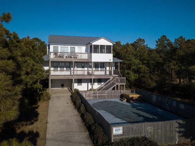 4031 W Soundside Road Lot 2 & 2-A, Nags Head, NC 27959 (MLS #98949) :: Hatteras Realty