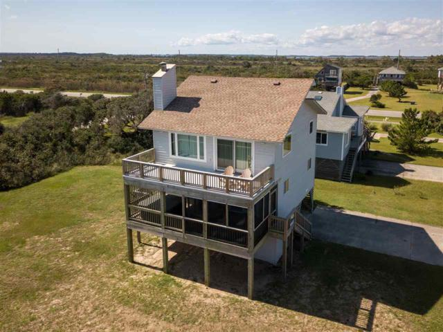 105 E Dare Drive Lot 4, Nags Head, NC 27959 (MLS #100558) :: Outer Banks Realty Group