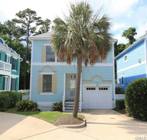 1202 Argus Road Unit 44, Kill Devil Hills, NC 27948 (MLS #101341) :: Outer Banks Realty Group