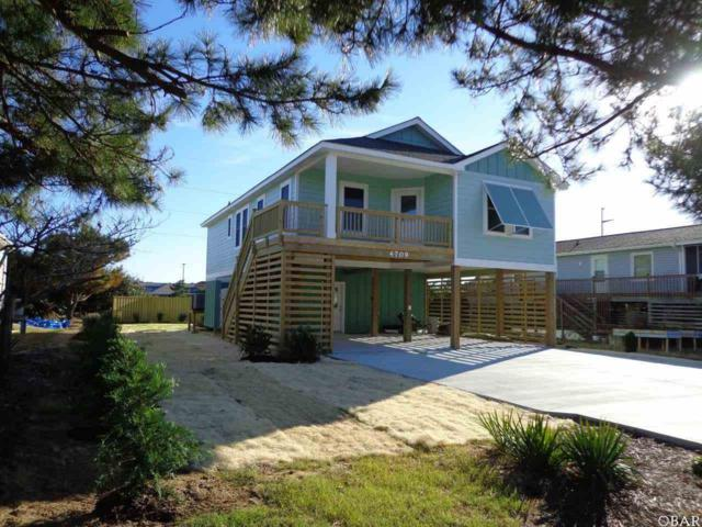 4709 S Pompano Court Lot 22, Nags Head, NC 27959 (MLS #101601) :: Matt Myatt | Keller Williams