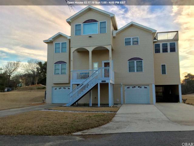 101 Ocean Greens Court Lot#1, Kitty hawk, NC 27949 (MLS #103447) :: AtCoastal Realty