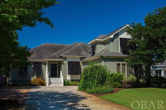 2602 S Pilot Lane Lot 142, Nags Head, NC 27959 (MLS #106232) :: Sun Realty
