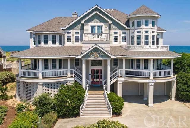 281 Whites Point Lot 179, Corolla, NC 27927 (MLS #106599) :: Corolla Real Estate   Keller Williams Outer Banks