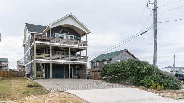 2606 S Virginia Dare Trail Lot 9, Nags Head, NC 24959 (MLS #107418) :: Surf or Sound Realty