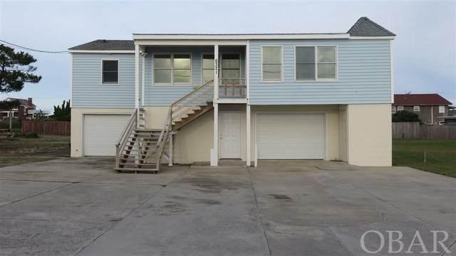 6321 S Warren Street Lot 9, Nags Head, NC 27959 (MLS #111424) :: Matt Myatt | Keller Williams