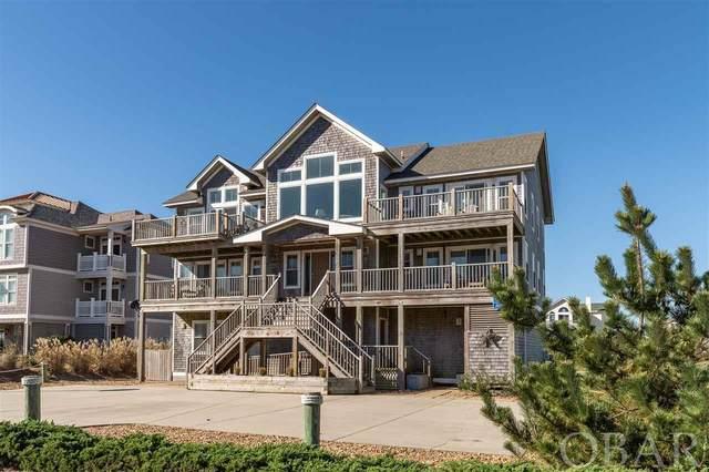 842 Lighthouse Drive Lot 23, Corolla, NC 27927 (MLS #111463) :: Brindley Beach Vacations & Sales