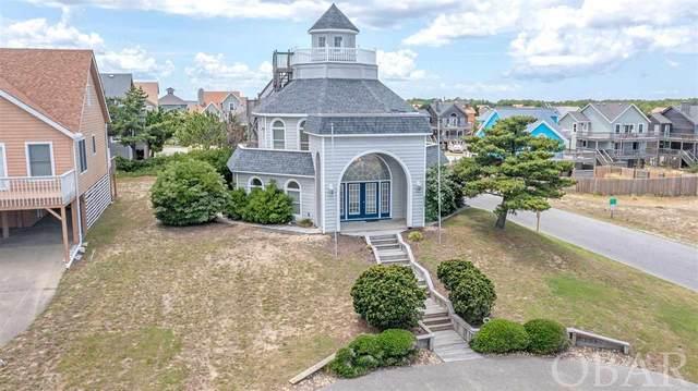 4200 W Daria Drive Lot 144A, Nags Head, NC 27959 (MLS #115062) :: Corolla Real Estate | Keller Williams Outer Banks